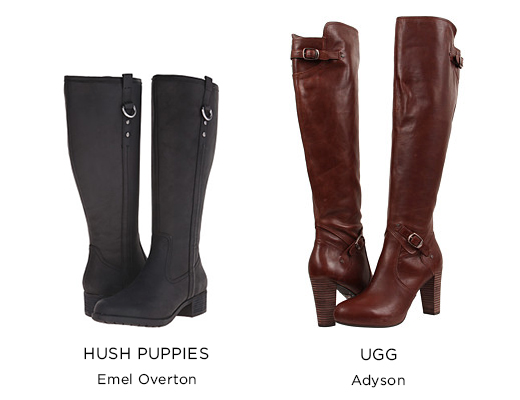 These Boots Were Made for Walkin' | Zappos.com