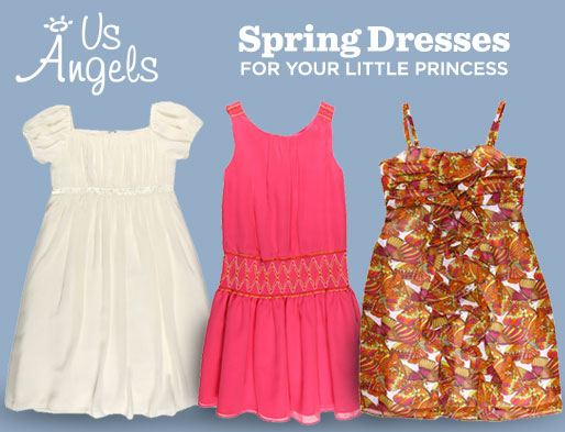 girls spring clothes - Kids Clothes Zone