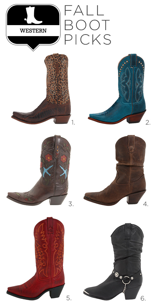 Cowboy Boots Brands - Cr Boot