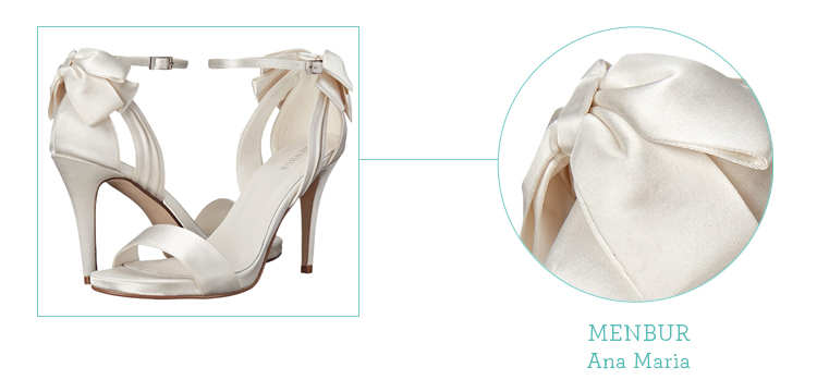 12 New Exclusive Wedding Shoes That Wow